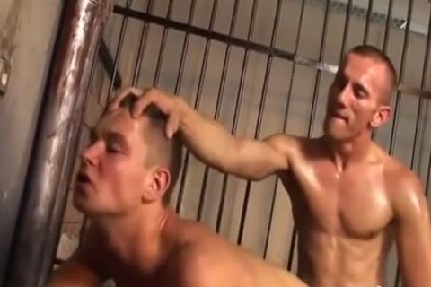 cute bare fuck In The Prison