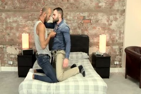 A Real Hungry painfully pounding - Wolf Rayet & Dominic Arrow