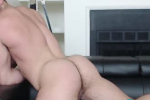 Flirt4Free Model Maddox Ryker - Hunky Muscle guy With precious penis Dominates u