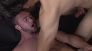 lust slam - Dale Cooper & Colt Rivers butthole Love