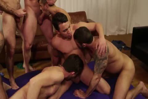 Rocco Steele's Breeding Party - Steal The Show