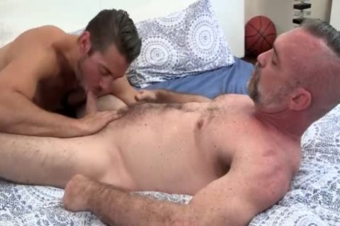 Daddy movie scene 8